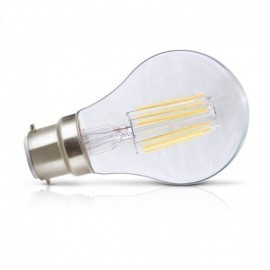 Ampoule LED B22 Filament Bulb 8W 2700°K