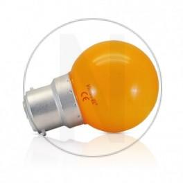 Ampoule LED B22 Couleur...