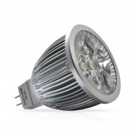Ampoule LED GU5.3 Spot 6W 6000°K