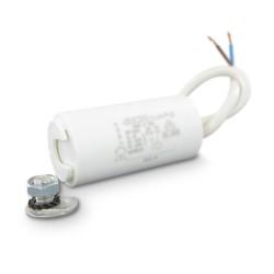 Condensateur moteur à câble 3 µF ICAR - ICAR - WB4...