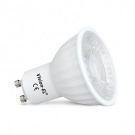 Ampoule LED GU10 Spot 4W 3000°K Pack x 2