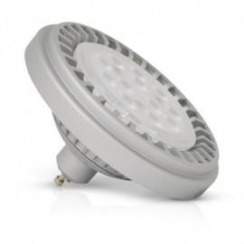 Ampoule LED GU10 ES111 15W 4000°K