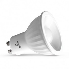 Ampoule LED GU10 Spot 4W 3000°K