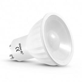 Ampoule LED GU10 Spot 6W 6000°K