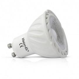 Ampoule LED GU10 Spot 5W 440 LM 3000°K