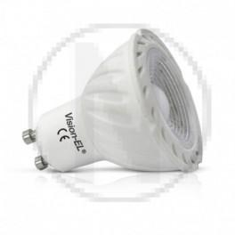 Ampoule LED GU10 Spot 5W Bleu
