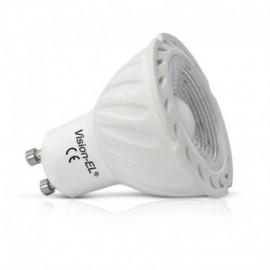 Ampoule LED GU10 Spot 5W Rouge