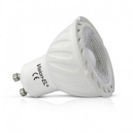 Ampoule LED GU10 Spot 6W Dimmable 3000°K