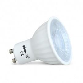 Ampoule LED GU10 6W 3000°K