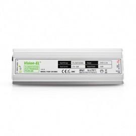 Alimentation pour LED 150W 24V DC