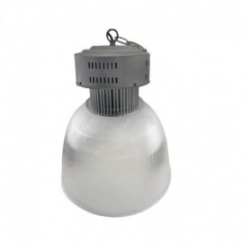 Lampe Mine LED 50W 4000°K Cloche transparente