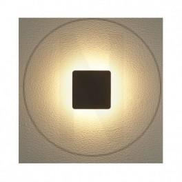 Applique Murale LED Gris 8W...