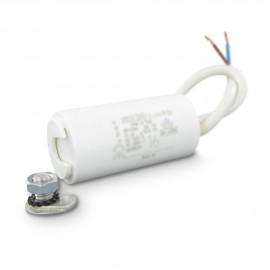 Condensateur permanent moteur à câble 18 µF