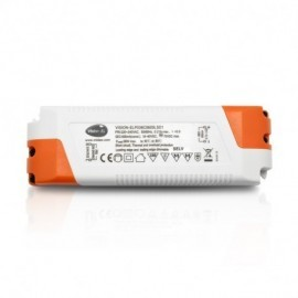Alimentation pour LED 36W Dimmable Coupure de phase