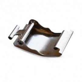 Clip inox attache pour boitier étanche 7590 et 7592 (10)