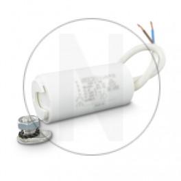 Condensateur moteur à câble...