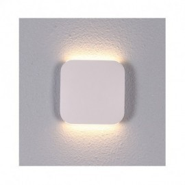 Applique Murale LED Blanc 10W 3000°K
