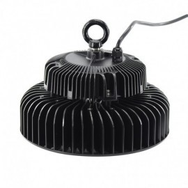 Lampe UFO LED 200W 4000°K IP65 Meanwell