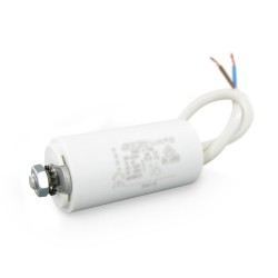 Condensateur moteur à câble 70 µF ICAR - ICAR - WB4...
