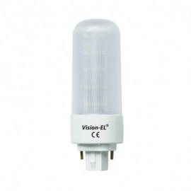 LED PL G24 230V 15 Watt 4000°K BOITE