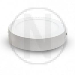 Plafonnier LED Blanc Ø300...