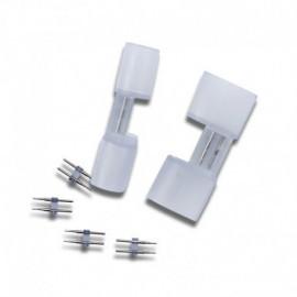 Cable connecteur femelle / femelle 27 x 15 mm