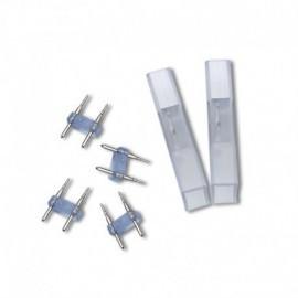 Câble connecteur femelle / femelle 15x11 mm