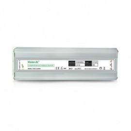 Alimentation pour LED 200W 12V DC Lumineux IP67