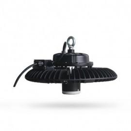 Lampe UFO LED 200W 4000°K IP65 + Détecteur RF