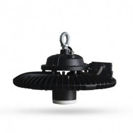 Lampe UFO LED 120W 4000°K IP65 + Détecteur