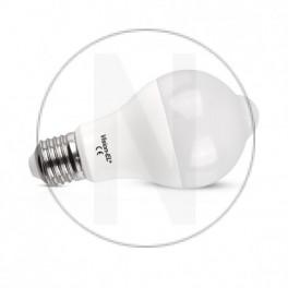 Ampoule LED + Détecteur...