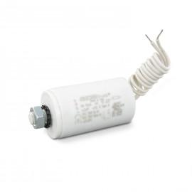 Condensateur d'éclairage à fils 12.5 µF