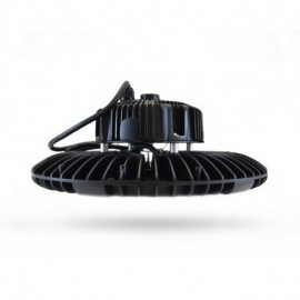Lampe UFO LED 140W 4000°K IP65 Meanwell 150Lm/W