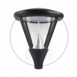 Lanterne sur mat LED YS5...