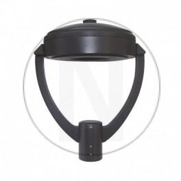 Lanterne sur mat LED YS6...