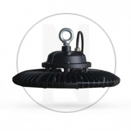 Lampe UFO LED 230V 100W...