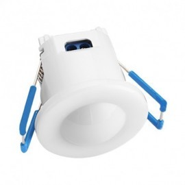 Variateur crépusculaire Dimmable 1-10V LED encastrable 360°
