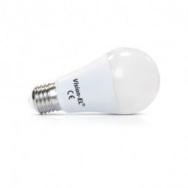 Ampoule LED Sécurité E27 Bulb G45 7W 6000°K + Batterie 3h
