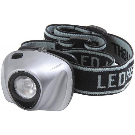 Lampe frontale led HL 2en1