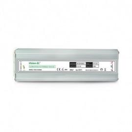 Alimentation pour LED 200W 24V DC Lumineux IP67