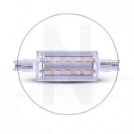 Ampoule LED R7S 5W 6500°K