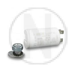 Condensateur permanent moteur à cosse 30 µF