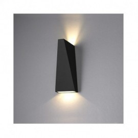 Applique Murale LED Gris Antracite 6W