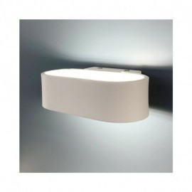Applique Murale LED Blanc 6W 4000°K