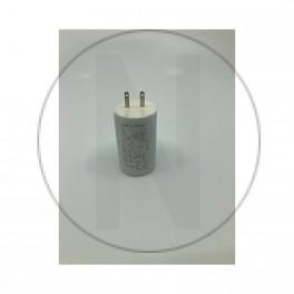 Condensateur moteur 6 µF -...