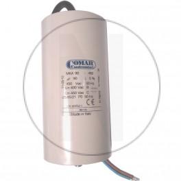 Condensateur permanent à...