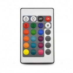 CUBE LUMINEUX RGB + TELECOMMANDE 40*40*40