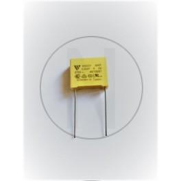Condensateur X2  0.22µF...