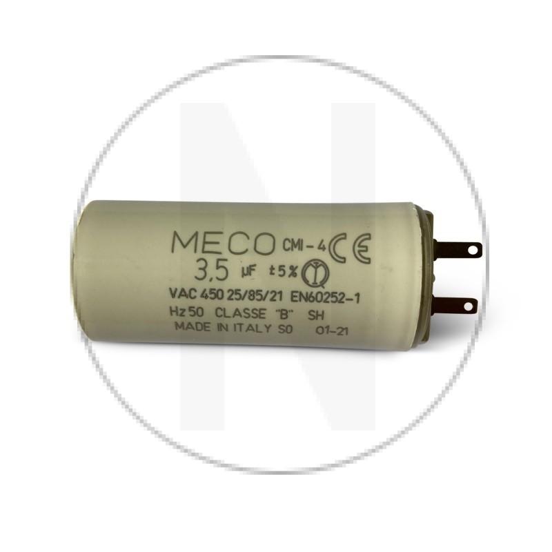 Condensateur pour volet roulant somfy 3.5 µF