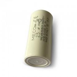 Condensateur pour volet roulant SOMFY 2.5 µF - ICAR